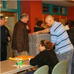 Are you interested in becoming an election poll worker?