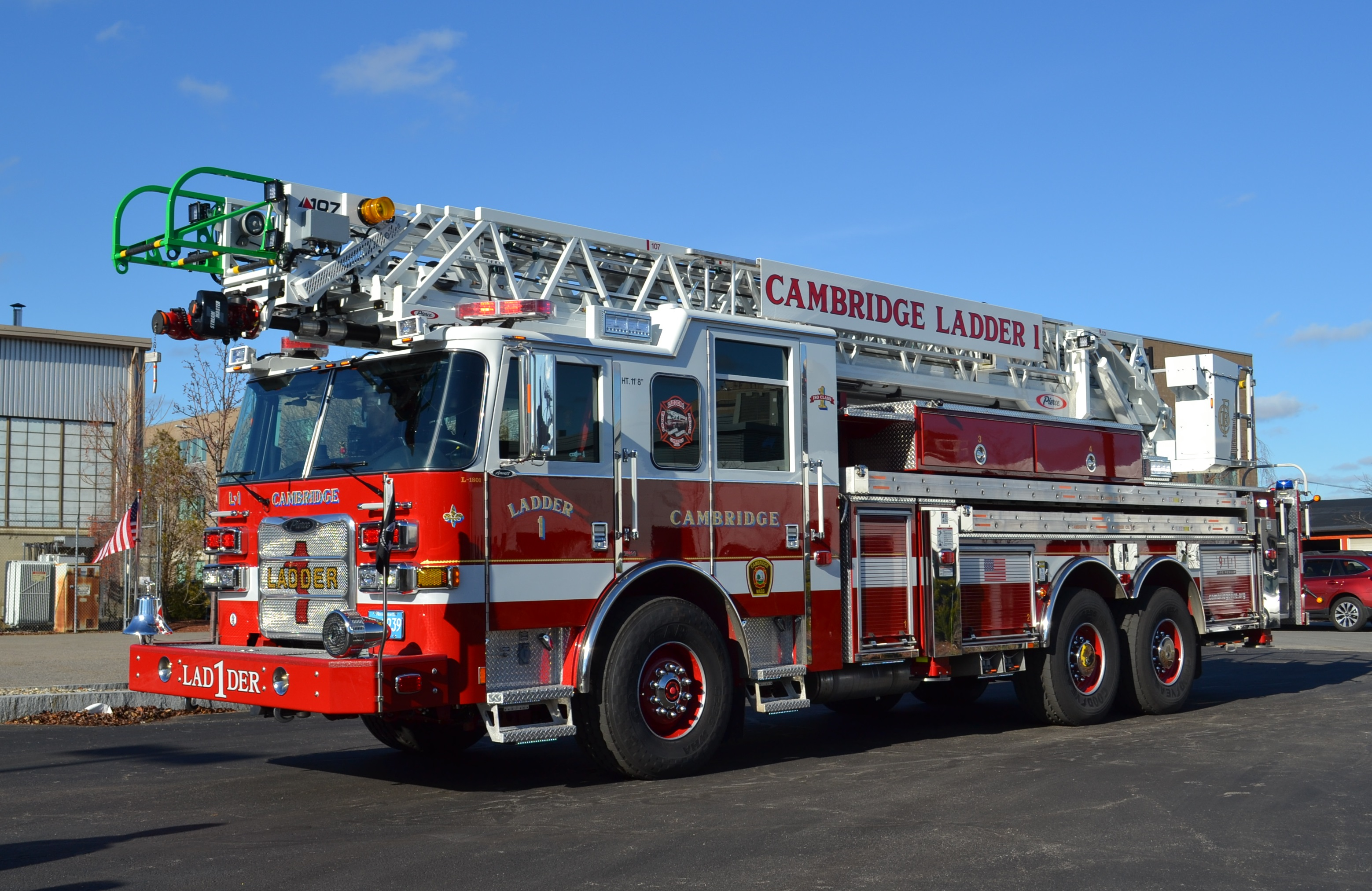 picture of Ladder 1