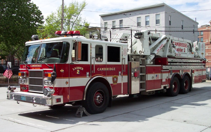picture of Cambridge Ladder 2