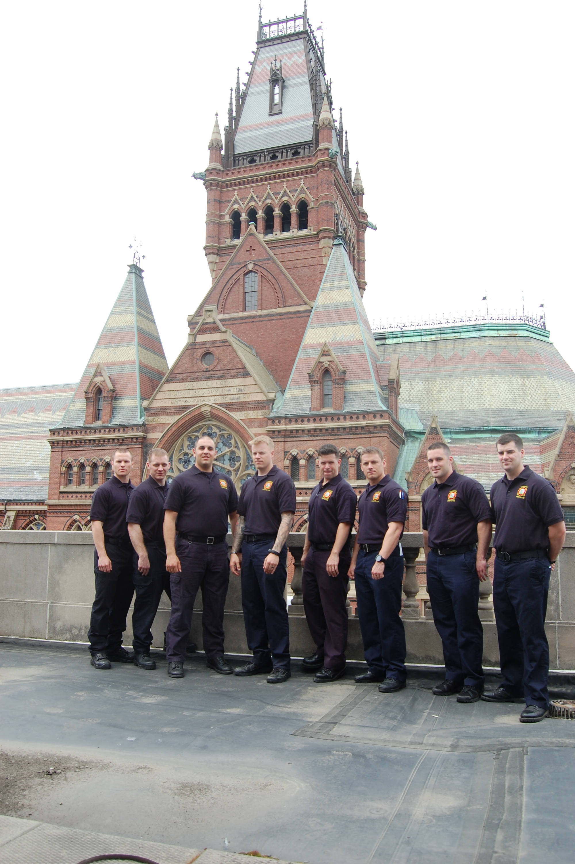 New Recruits June 2013