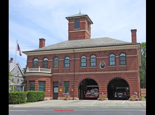 picture of station 4