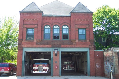 picture of station 6