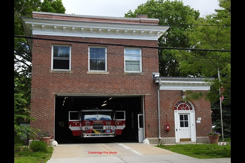 picture of station 9