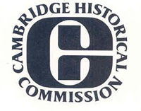 Repository: Cambridge Historical Commission
