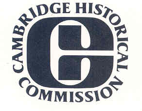 Repository: Cambridge Historical Commission Archives