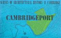 Cover of Survey of Architectural History in Cambridge