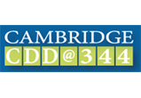 Cambridge Community Development Logo