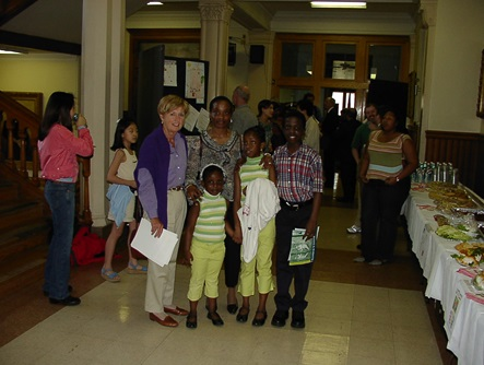 2004 Fair housing Awards