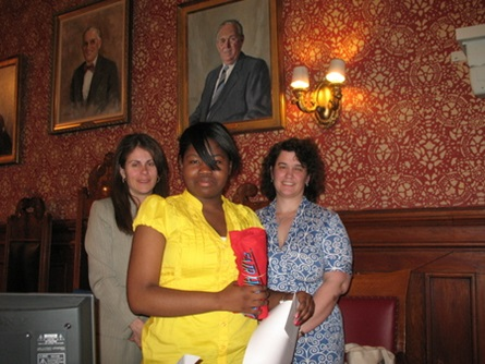 Fair Housing Awards 5/18/2009