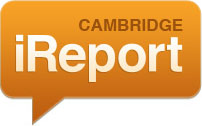 Cambridge iReport