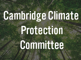 Cambridge Climate Protection Committee