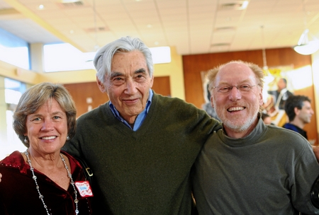 Howard Zinn and Friends