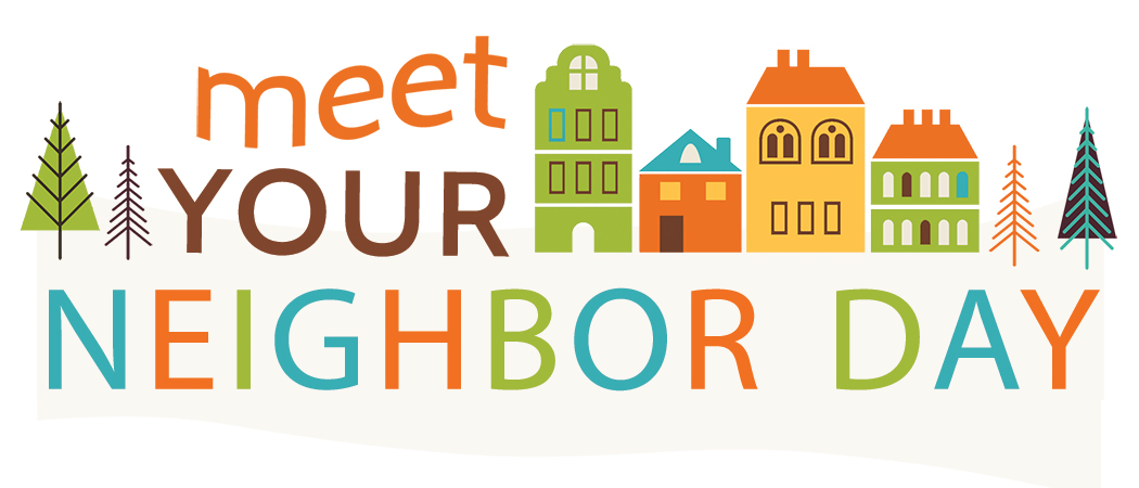 Meet Your Neighbor Day