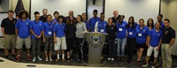 2014 Youth Police Academy