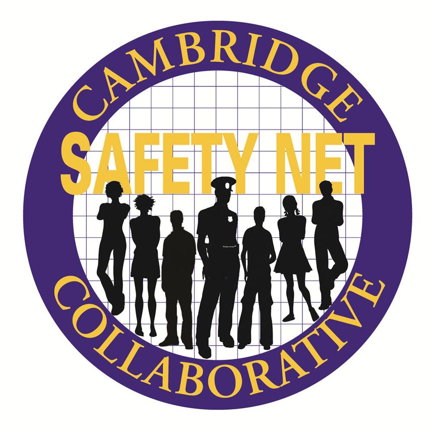 Safety Net Logo