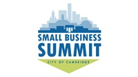 Small Business Summit City of Cambridge