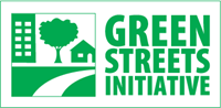 Green Streets Initiative logo