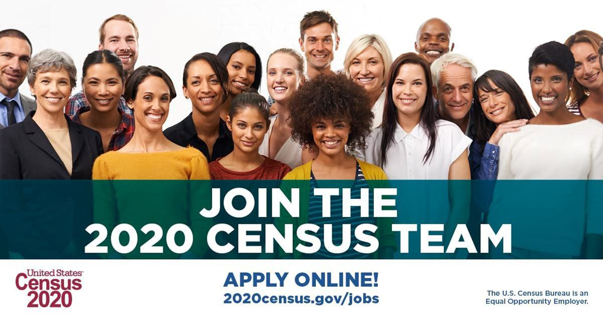 Image result for us census bureau jobs""