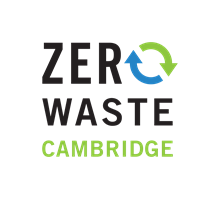 zero waste cambridge logo