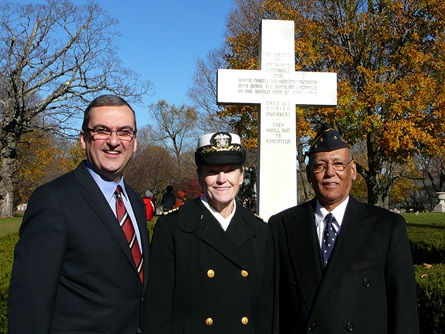2010 Veterans Day Observance